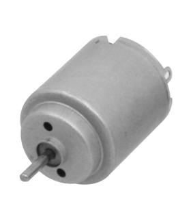 790 - Pequeno motor 2-6 VDC - Comprimento 40 milímetros - DN790