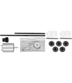 793 - Motor Com Kit de Rodas Dentadas - DN793
