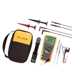 FLUKE179/EDA2 - Fluke 179+TL224+TL910+termopar K 80B - FLUKE179/EDA2