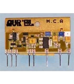 C-0512 - Modulo Amplificador Para C-0511 - C-0512