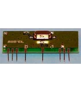 C-0514 - Modulo Receptor Rf 868,3Mhz - C-0514