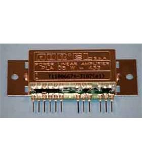 C-0515 - Modulo Amplificador 24/27dB Para C-0503 - C-0515