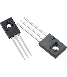 2SC2690A - Transistor N, 160V, 1.2A, 20W, TO126 - 2SC2690A