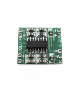 Amplificador Stereo PAM8403 de 2x3W - PAM8403