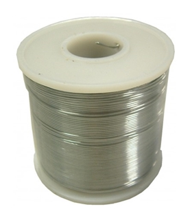 TO0661 - Rolo Solda Daxix  Sn60Pb40 - 0.9mm 250grs - TO0661