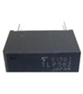 TLP582 - MOS FET GATE DRIVER - TLP582