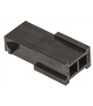 MX-43020-0201 - Ficha Molex MicroFit 2 Pinos Femea