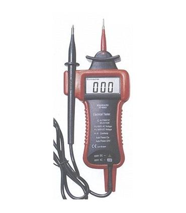 ST9903 - Comprovador de Tensao - ST9903