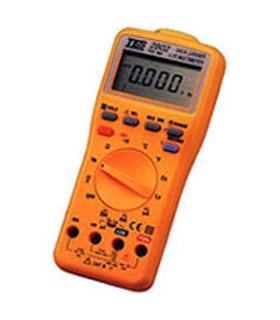 TES2800 - Multimetro Digital - TES2800