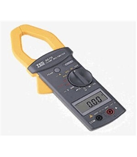TES3070 - Pinça Amperimetrica 600A ac - TES3070