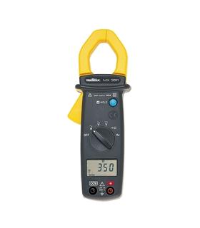 MX350 - Pinça Amperimetrica Metrix - MX350