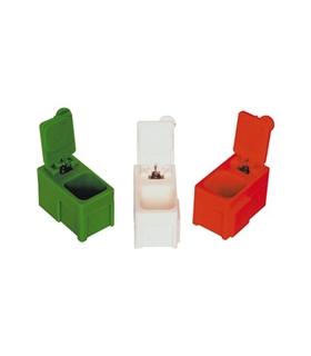 C-9315 - Pack 9 Caixas 18x16x19mm Para Smds - C-9315