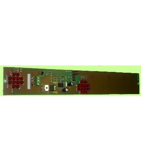 CD-19A - Ponto Decimal para Displays 30Cm Interior - CD-19A