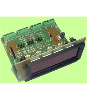 CD-41 - Display 4 Digitos Bcd - CD-41