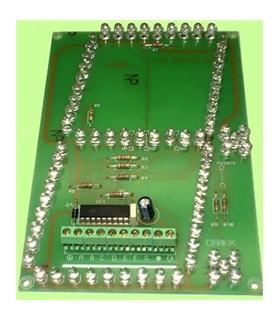 CD-53 - Digito 15Cm Exterior - CD-53
