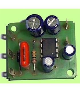 E-1 - Amplificador Mono 1.8W 4/14Vdc - E-1