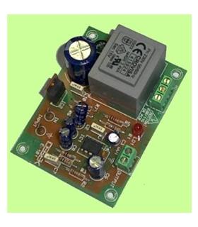 E-101 - Amplificador Mono 1.8W 230Vac - E-101