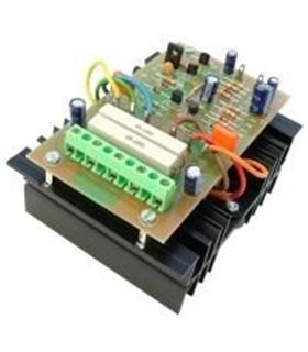 E-7 - Amplificador de Hi-Fi 60W 1 Canal - E-7