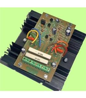 E-8 - Amplificador de Hi-Fi 100W 1 Canal - E-8