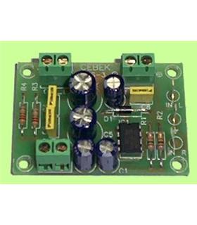 ES-3 - Amplificador Stereo 0.5W - ES-3