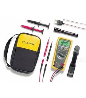FLUKE179 - Multímetro digital TRMS Vac/dc, A ac/dc, Ohm - FLUKE179