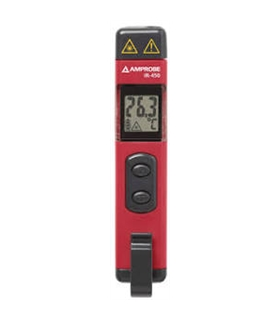 Amprobe IR-450 Infrared Pocket Thermometer - IR-450