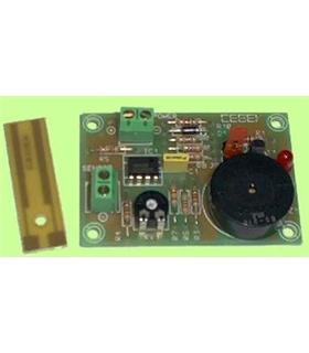 I-6 - Detector de Liquidos 12Vdc - I6