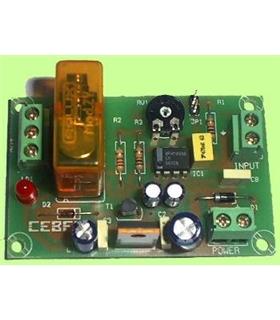 I-74 - Detector de Frequencia 150hz a 2Khz 12Vdc - I-74