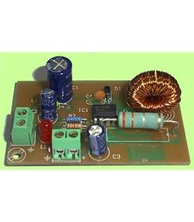 LB-2 - Conversor Dc/Dc 12Vdc 0.175A - LB-2