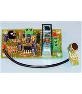 PM-2 - Pre-Amplificador Para Microfone Baixa Impedancia - PM2