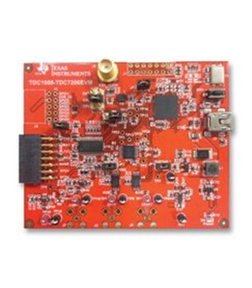 TDC1000-TDC7200EVM - EVAL BOARD - TDC1000
