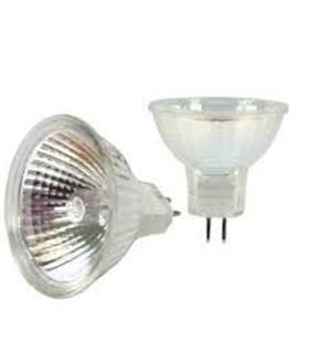 Lampada Halogeneo 24V 20W MR11 - L2420MR11