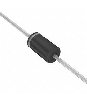 1.5KE18CA - Diodo Transil 18V 1.5kW Bidirecional - 1.5KE18CA