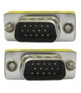 AB9048 - Adaptador 15P Macho/Macho - AB9045