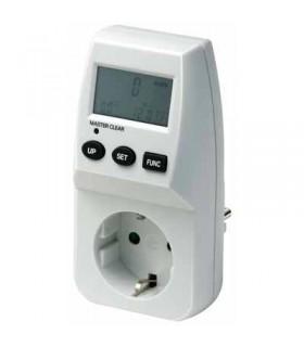 Medidor de Potência e Corrente Electrica de Tomada - EM231