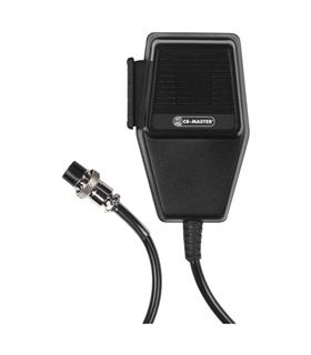 DMC 520 - Microfone Albrecht 6 Pinos - DMC520
