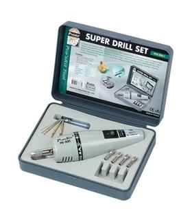 1PK-500-1 - Super Drill Set - 1PK5001