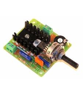 R-9 - Regulador Velocidade 230v 750w - R9