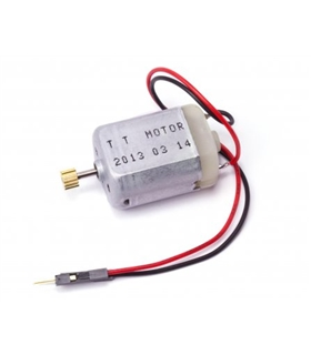 T010160 - Small DC motor - T010160