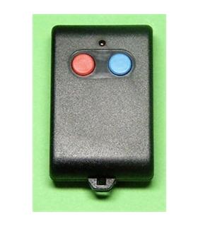TL-301 - Emissor Rf 2 Canais G3 +-25Mts - TL-301