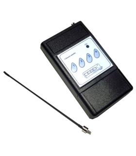TL-420 - Emissor Rf 4 Canais G3 +-100Mts - TL-420