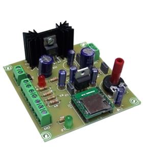 TR-21 - Leitor Mp3 Micro SD 5W - TR-21