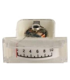 Amperimetro 0-100uA - A100UA