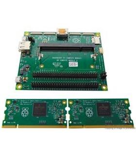 RPI-COMPUTE3 - Raspberry Pi Compute Module 3 - RPICOMPUTE3