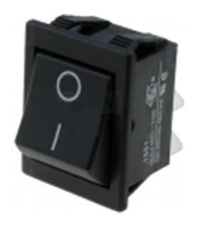 Interruptor Basculante Duplo Teimoso - 914BDT