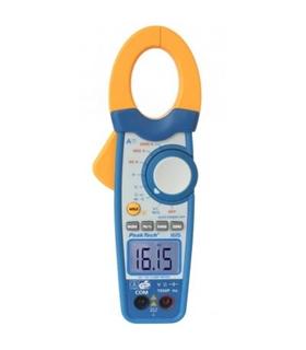 PT1615 - Pinca Amperimetrica 3 3/4 Digitos 1000A AC/DC - PT1615