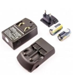 CCR123 - Carregador para duas baterias CR123A - CCR123