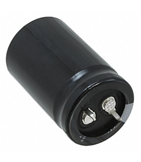 Condensador Electrolitico 680uF 400V - 35680400