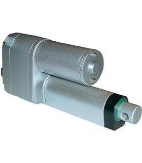 DLA-24-5-A-50-IP65 - 12V Linear Actuator Stroke - DLA245A50IP65
