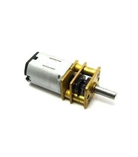 50:1 Metal Gearmotor 238X99x132 mm - POL-995